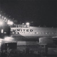 Photo taken at Gate C19 by Gerry M. on 12/23/2012
