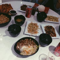Photo taken at Teppanyaki Brothers by Stephen Mae A. on 5/1/2016