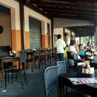 Photo taken at Silvinho's Bar II by Rodrigo S. on 4/7/2013