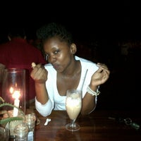Photo taken at The Lighthouse Restaurant & Cocktail Lounge by Bhekiwe M. on 4/6/2013