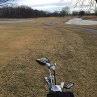 Photo taken at Muskego Lakes Golf Club by P Pam P. on 2/19/2017