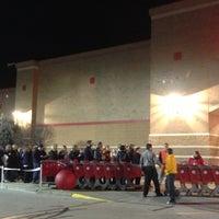 Photo taken at Target by P Pam P. on 11/23/2012