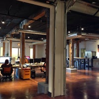 Photo taken at Inbound Marketing Agents (New HQ) by Bill F. on 5/20/2014