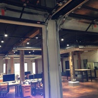 Photo taken at Inbound Marketing Agents (New HQ) by Bill F. on 3/24/2014