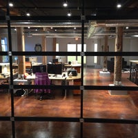 Photo taken at Inbound Marketing Agents (New HQ) by Bill F. on 11/15/2013