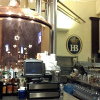 Photo taken at Hofbräuhaus Newport by Marco O. on 1/16/2013