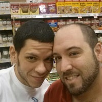 Photo taken at Publix by Pablo on 1/21/2013