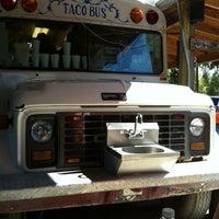 Photo taken at Taco Bus by Deron M. on 11/19/2012