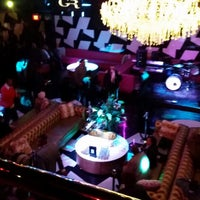 Photo taken at Gold Room Nightclub by Deron M. on 1/24/2015