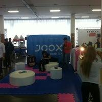 Photo taken at Lounge Joox by Genau J. on 7/6/2013