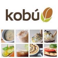 Photo taken at kobu by Maria Camila H. on 12/13/2014