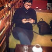 1/3/2018 tarihinde Pınar K.ziyaretçi tarafından Rose Cafe & Nargile'de çekilen fotoğraf