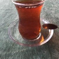 Photo taken at Cem Aile Çay Bahçesi by Dilek Y. on 9/14/2017
