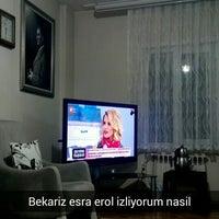 Photo taken at Merter Kız Öğrenci Yurdu by Seçil Ç. on 2/9/2016