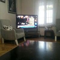 Photo taken at Merter Kız Öğrenci Yurdu by Seçil Ç. on 4/5/2016
