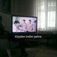 Photo taken at Merter Kız Öğrenci Yurdu by Seçil Ç. on 3/5/2016