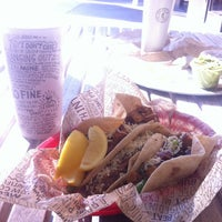Photo taken at Chipotle Mexican Grill by Daniel C. on 1/15/2013