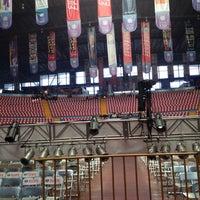 Foto tomada en Auditorio Benito Juárez por Adrian P. el 11/2/2012