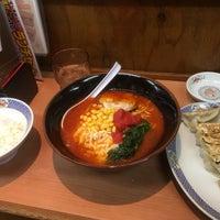 Photo taken at らーめん 花楽 厚木店 by さんさい た. on 6/15/2017