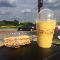 Photo taken at McDonald's by Jaro V. on 7/16/2016