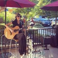 Photo taken at Cinnabar Wine Tasting Room by Katie G. on 7/17/2016