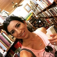 Photo taken at Bookman Rare & Used Books by Katie G. on 9/16/2016
