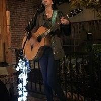 Photo taken at Cinnabar Wine Tasting Room by Katie G. on 10/30/2016
