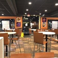 Photo taken at Taco Bell by Scott L. on 12/3/2016