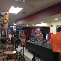 Photo taken at Cold Stone Creamery by Scott L. on 3/22/2016