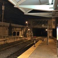 Photo taken at MetroLink - Delmar Loop Station by Scott L. on 3/3/2017