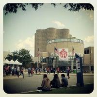 Foto tirada no(a) World Maker Faire por Owen I. em 9/30/2012