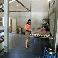 Photo taken at กลุ่มแม่บ้านทุ่งแย้ by Rungnapa W. on 7/27/2013