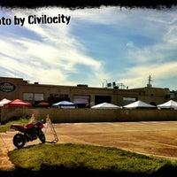 Photo taken at Cahaba Brewing Company by Civilocity J. on 4/6/2013