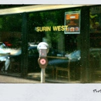 Photo taken at Surin West by Civilocity J. on 4/29/2013