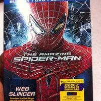 Photo taken at Walmart Supercenter by Rodd B. on 11/10/2012