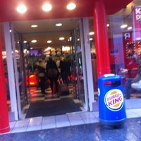 Photo taken at Burger King by Marc B. on 9/24/2012