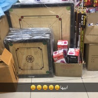 Photo taken at مشوار (تحف-هدايا) | Meshwar - gifts, accessories by N on 10/31/2017