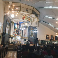 Photo taken at Our Lady Of Fatima Parish by Erick A. on 3/24/2016
