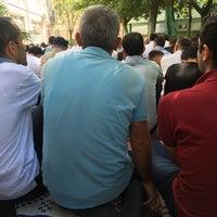 Photo taken at Hacıbayram Camıı by Ömer G. on 9/25/2015
