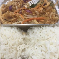 Photo taken at Chilli Thai | ORDER FOOD ONLINE by MANDiiE M. on 1/13/2016