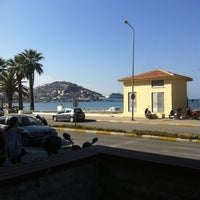 10/24/2012 tarihinde EMRE S.ziyaretçi tarafından Fedo Cafe'de çekilen fotoğraf