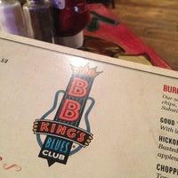 Photo taken at B.B. King's Blues Club by David H. on 4/7/2013