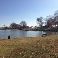 Photo taken at Brahan Spring Park by David H. on 11/29/2012