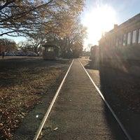 Foto diambil di Huntsville Depot oleh David H. pada 12/10/2016