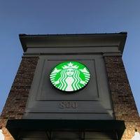 Photo taken at Starbucks by David H. on 9/22/2016