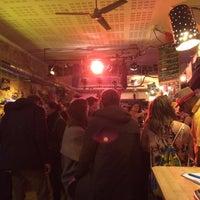 Photo taken at Équitable Café by Aliou .. on 12/3/2016