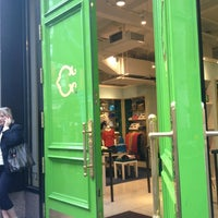 Photo taken at C. Wonder - Soho Flagship by Joanna C. on 9/30/2012