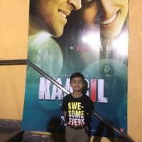 Photo taken at Cinemax by Reema P. on 1/28/2017