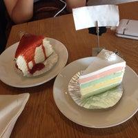 Photo taken at Nice Coffee by Potae♡ on 6/6/2015