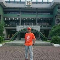 Photo taken at Universitas Sumatera Utara by Argo P. on 4/25/2016